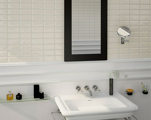BEVEL cream_metro_tiles_glossy_room-1