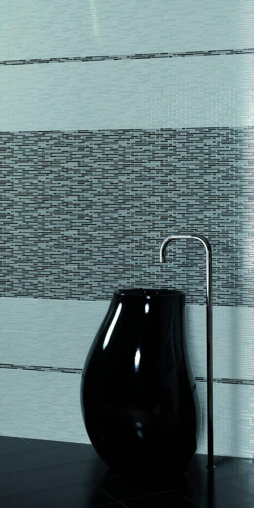 Leon mosaic tiles