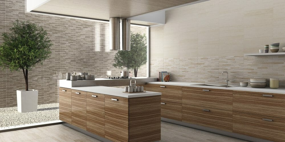 Denver Kitchen Tiles