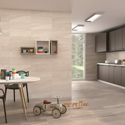 Murcia kitchen tile collection