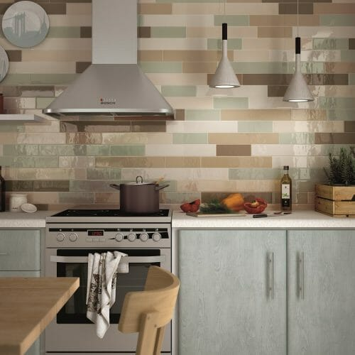 Provence tile collection