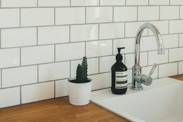 Subway tile inspiration