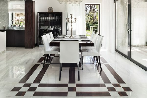 dining-room-marble-tiles