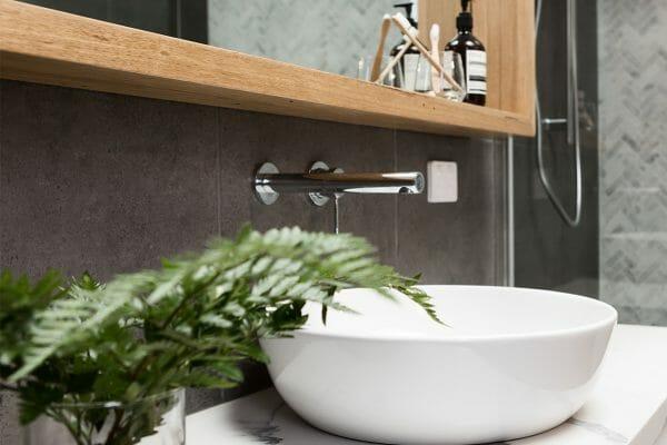 hotel style bathroom inspiration 10