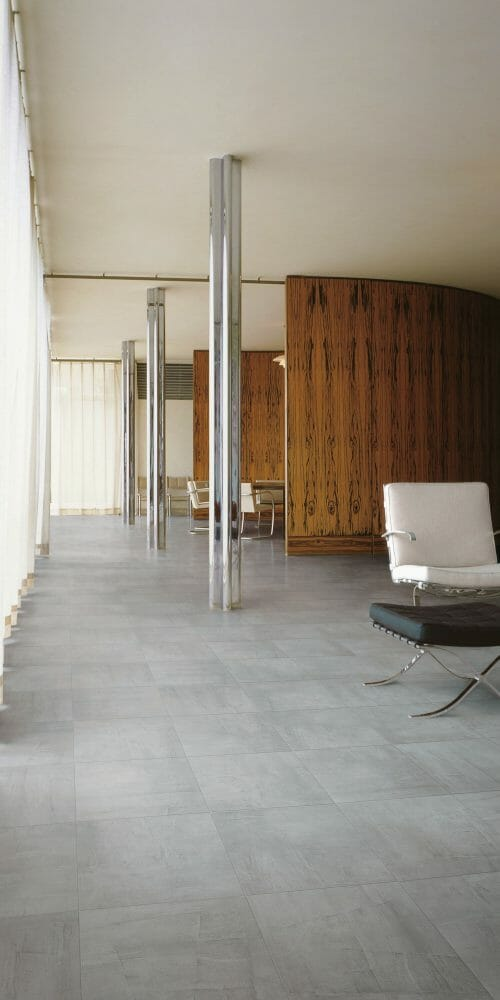 Elegance living room floor tiles