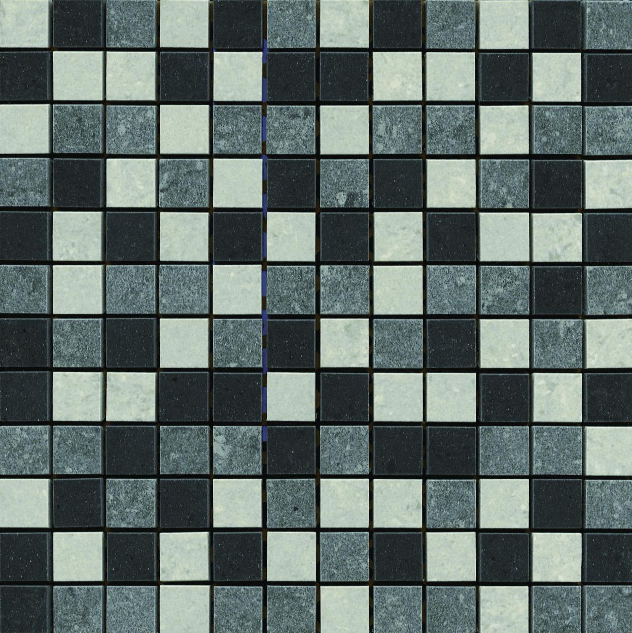 Elegance mosaic tiles